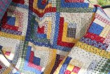 QUILTS / by Charis Stockwell