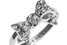JEWELRY*Brillo* / everything that makes a woman sparkle even more... / by Mme AlyBird