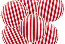 Circus Birthday Parties / by Maria Graham