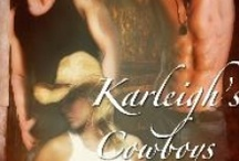 Karleigh's Cowboys - Hot Cowboy Menage