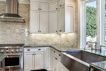 Beautiful Kitchens...