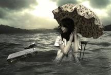 Mon parapluie...