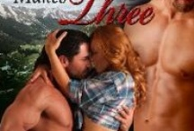 And the Ranch Hand Makes Three - Hot Cowboy Menage / by Paige Tyler Author