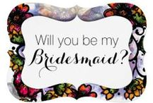 WEDDINGS / Wedding cakes, accessories, gifts, dresses and all things wonderful and pertaining to weddings!