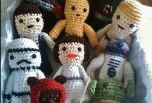 Crochet! / by Katie Obreque
