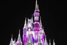 Disney World / Travel ideas for Disney World- what to do, what to see, where to eat, and where to stay. Including specifics on Christmas and Halloween at Disney and Epcot Food & Wine Festival.