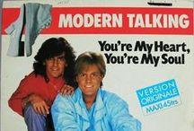 80s, 90s pop-rock / 80 ve 90'lardaki eski İngilizce parçalar.. /// Gold oldies of 80s & 90s..