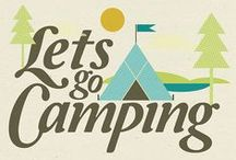 Let's Go Camping / Cool places and Spaces to go camping.  / by Emergency Essentials