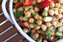 Skinny Recipes - Meals
