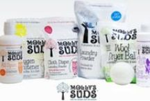 Molly's Suds Natural Household Products / Molly's Suds manufactures #Earth and plant derived #household products that are truly safe for families. Rated 'A' by the @ewgnonprofit (EWG.org), Molly's Suds is not only Certified Vegan, Certified Cruelty-Free and Gluten-Free, but is also certified by the Green Business Bureau as an environmentally responsible business. In addition, Molly's Suds is a Trusted Partner of Healthy Child Healthy World.