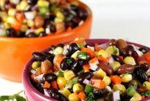 Fruits and Veggies -- Eat More!