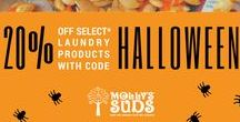 Natural Sales & Giveaway Fun / Giveaways for Molly's Suds and other great green, natural brands!