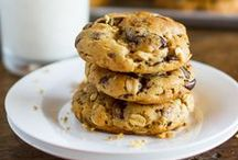 Baking Love- Cookies / Delicious cookie recipes!