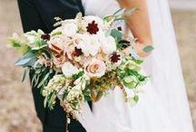 Wedding Floral / Seasonal Wedding Floral / by Alice Catalano