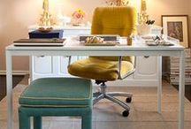 Office/Craft Room / by Alice Catalano