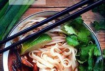 Recipes – Asian
