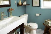 home - bathroom / Bath ideas