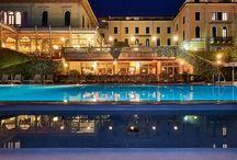 Grand Hotel Villa Serbelloni / Bellagio