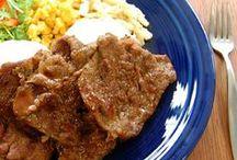 Yummy Beef / ヤミースタミナビーフを使った料理例