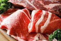 Yummy BBQ Beef / ヤミーBBQビーフ