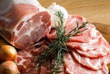 Yummy BBQ Pork / ヤミーBBQポーク