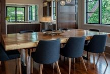 Inspirációk étkezőre // Dining room inspirations