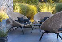 Kerti bútorok // Garden furnitures