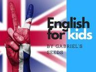 Vocabulary for Kids English