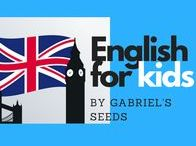 English for Kids Apps / English for kids apps with picture vocabulary and flash cards for download