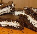 Γλυκά / Σοκολάτα, Κέικ, Τούρτες...τα καλύτερα γλυκά εδώ!