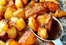 Side Dishes / A collection of side dish recipes to round out your meal.