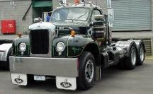 Brutal Rigs / Basically, Diesel Rigs, but not only...
