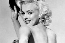 M&M / Marilyn Monroe (born Norma Jeane Mortenson, June 1, 1926 - August 5, 1962) was an American actress and model.