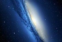 • astronomy