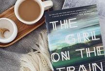 • lit➟the girl on the train