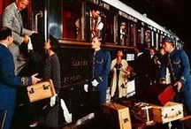 • train journey
