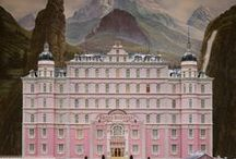• film➟the grand budapest hotel