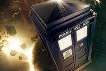 • tv➟doctor who