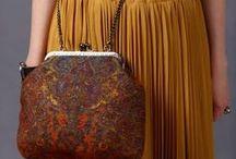 Handmade fashion accessories