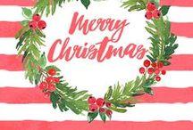 Christmas & winter Wallpaper ❄