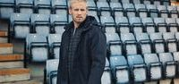 "Kasper Schmeichel for JACK & JONES / ""It doesn't just apply to football, it applies to everything. Find your passion and go for it!"" -  Kasper Schmeichel, goalkeeper for Premier League club Leicester City and for Denmark's national team"