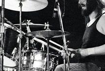 alma de batera / bateristas que me influenciam.