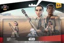 Disney Infinity 3.0 Star Wars