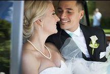 WEDDING PHOTOGRAPHY / by Christina Esteban Photography
