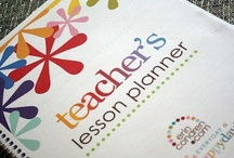 teach.love.learn / by Jennifer Dawn