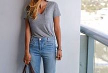 My Style / by Micaela Hotham