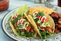Recipes - Mexican Food - Misc. / by Kim