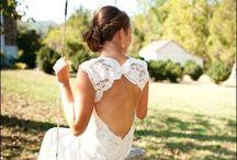 Wedding day / by Emily Lamm