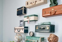 Fun & Funky Decor / by Julie House