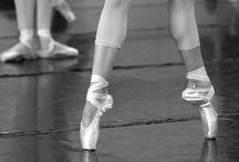 dance. / by Moriah Amesbury